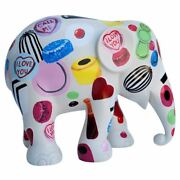 Elephant Parade Ornament Collectable Limited Edition Little Sweetie