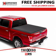 Truxedo Prox15 Rollup Low Profile Tonno Cover Fit 17-18 Ford F-250 8and039 Bed