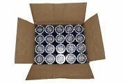 1000 Poker Blue Chips Las Vegas Choppers Clay Composite 11.5 Gr Great Deal