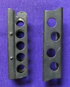 Ww 1and2 British 303 Charger / Stripper Clip - Lee Enfield No 1 / No4 Rifles -each