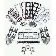 2007-2013 Silverado Chevy 5.3 Afm Conversion Kit Cam Gaskets Bolts Lifters+more