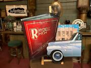 The Movie Grease Car Bally Casino Slot Machine End-cap Watch Video