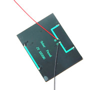 1.5w 12v Small Cell Battery Solar Panel Module Epoxy Charger