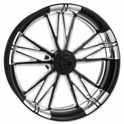 Performance Xtreme Machine Execute Front Wheel 07 - 2010 Harley Davidson Fxst