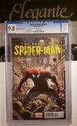 🏁superior Spiderman 1 Cgc 9.8 White Pages🏁 Giuseppe Camuncoli Variant Cover