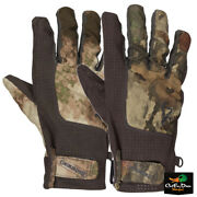 New Browning Hells Canyon Speed Javelin Fm Hunting Gloves Atacs Camo