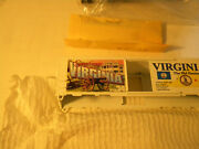 Athearn 40' Boxcar Show Me Models Virgina Stamp Car New In Ob