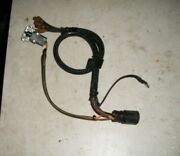 2000 35hp Evinrude / Johnson Triple Outboard Warning System Assembly