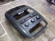 05 06 07 Dodge Caravan Town Country Oem Temp A/c Heater Climate Control Panel