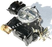 Marine Rblt Carb 4 Cylinder Mercruiser Boat Mercarb Mcm 165 1389-9562 Rochester