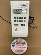 Biotest 942300 Apc Plus Airborne Particle Counter Free Ship Same Day-tested