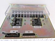 0190-41535 / Pvd Esc Lamp/single Zone Heater Driver/s /applied Materials Amat
