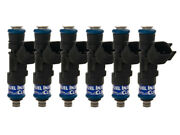 445cc Fic Fuel Injector Clinic Injector Set For Vw / Audi 6 Cyl 53mm High-z
