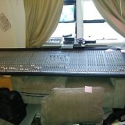 Crest Audio Hp-eight High Performance 8 Bus Console Audio Mixer Gteat. Works