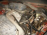 Jeep Swap Complete Takeout Dodge 360 Magnum 5.9 Bellhousing Conversion To Ax15