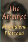 The Attempt By Platzov� Magdal�na Book The Fast Free Shipping