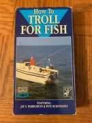 How To Troll For Fish Vhs
