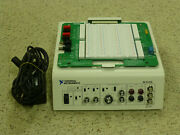National Instruments Ni Elvis Platform With Prototyping Board, Power Supply