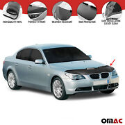 Front Hood Cover Mask Bonnet Bra Protector Fits Bmw 5 Series E60 2003-2010