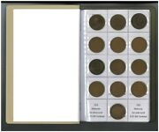 Australia 1911-64 Penny Coins Near Complete Set Excludes 1930 Generic Condition