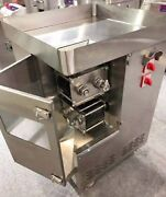 Automatic Meat Cutter