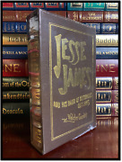 Jesse James And His Band Of Outlaws New Easton Press Leather Bound Limited 1/600