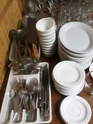 Syscoware Restaurant Dishes