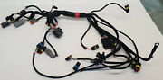Evinrude Etec 25 30 Hp Outboard Engine Wiring Harness Loom Electrical 587061