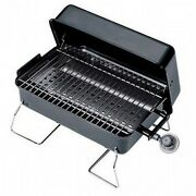 Propane Grill Gas Portable Tabletop Small Travel Cooking Bbq Outdoor Camping New