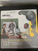 Ebeam System3 Digital Whiteboard - Turn Your Whiteboard Into A Digital Workspace