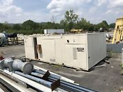 Lenox Epic Industrial Heating/cooling Unit