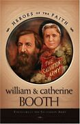 William And Catherine Booth Founders Of The Salvatio... By Hosier Helen Kooima