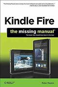 Kindle Fire Paperback Peter Meyers