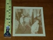 Rare Old Vintage Photo Halloween Party Costume Decorations 1952 3