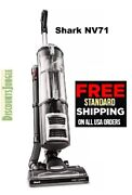 Shark Nv771 Duoclean Upright Lift-away Vacuum For Carpet And Hard Floor Cleaning