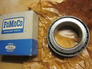 1956 And Up Ford Truck Rear Hub Outer Bearing Nos