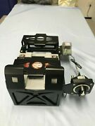 Can Am X3 Max Black 4 Seat Dual Battery Tray W/ Battery Isolator And Ground Break