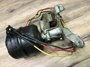 63 64 65 Lincoln Continental Used Oem Ford Rh Power Vent Window Motor C3vb