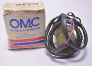 Nos Johnson Evinrude Outboard Solenoid Assy 386434 C9-15