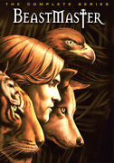Beastmaster The Complete