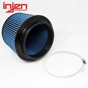 Injen X-1065-bb Replacement Dry Air Filter For Injen Evolution Intake See Detail