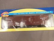 Ho Scale Athearn Nkp 50' Pd Youngstown Box Car