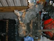 Ford 239 Flathead V8 Engine Complete Rebuildable Unit 24 Bolt Heads Will Ship