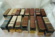Vintage Photo Slides 400+ Kids Parade Tractor Murray Pedal Car Plane Band Camp T