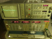 Wiltron 560-7s50-2 26.5ghz Detector For Anritsu Scalar Network Analyzers Tested