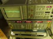 Wiltron 560-7s50-3 34.5ghz Detector For Anritsu Scalar Network Analyzers Tested