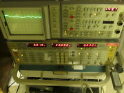 Wiltron 560-7n50b 20ghz Detector For Anritsu Scalar Network Analyzers Tested