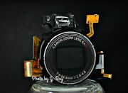Canon A650 Is A650is Lens Unit With Ccd Image Sensor Repair Part W/30 Day Warr