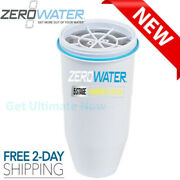Zerowater Water Filter For All Zerowater Dispensers
