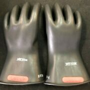 Military Electrician Salisbury Rubber Insulating Glove Inserts Class 0 Type 1